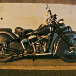 '41 INDIAN Chief