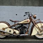 '45 Indian Chife